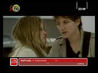 Raphael - Caravane