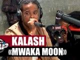 """Kalash """"Mwaka Moon"""" #PlanèteRap"""