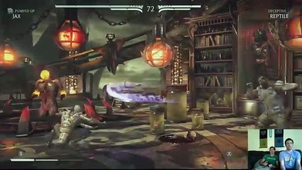 Fatality (Mortal Kombat) Resource | Learn About, Share and Discuss