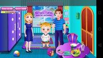 Baby Hazel Swimming Time - Baby Hazel game HD - Baby Hazel for Babies & Kids - Top Baby Games