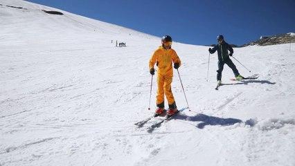 Ski NOIR HOMME - VOLKL RTM 76 - Location ski Intersport 2017 2018