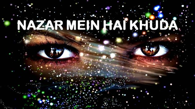 Nazar Mein Hai Khuda- Urdu Hindi Christian Music Gospel Songs [Pop Rock For Humanity]