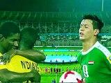 أهداف العراق و مالي 1-5 كأس العالم تحت 17 سنة 17-10-2017 HD par Arab Movies - Dailymotion