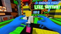 Realistic Minecraft - REALISTIC SONIC MEETS MINECRAFT !? - (Minecraft Roleplay)