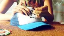 Diy Gravity Falls 3 Manualidades Fáciles Y Originales видео