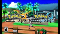 Pokémon Ultra Sun & Pokémon Ultra Moon - Nintendo 3DS - Nintendo Direct 9.13.2017