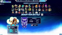 Brawlhalla Yumiko Complete Guide - Signature Combos and
