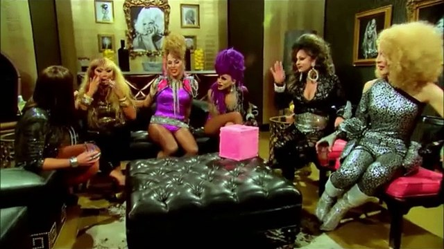 RuPauls Drag Race  All Stars Funny Moments