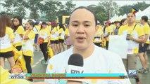 WWW: Eggciting Fun Run sa Camp Aguinaldo
