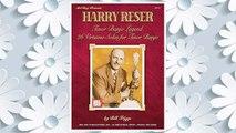 Download PDF Harry Reser: Tenor Banjo Legend / 26 Virtuoso Solos for Tenor Banjo FREE