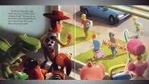 Toy Story - Read Along Story book - Digital HD - Tom Hanks - Tim Allen - Don Rickles - Annie Potts