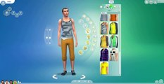 If Youtubers Had Children in The Sims 4: Miranda Sings and Joey Graceffa