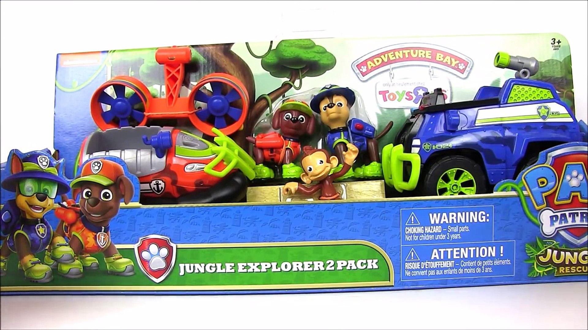 Игрушки для Мальчиков Paw Patrol Щенячий Патруль Мультик! Мультики для Детей с Игрушками