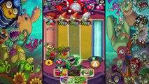 Plants V.s Zombies Heroes - Unlocked Cornucopia   PVZ Heroes