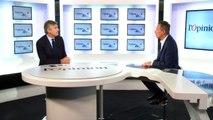 Nicolas Dupont-Aignan: «Emmanuel Macron détruit la France, c'est un liquidateur»