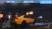 GTA 5 Secret Cars - Secret 'Hover Car' Customization Trick! 'GTA 5 Secret HOVER CAR Trick Online'-JMgw18d6enE