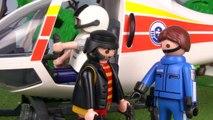 LEBENSGEFAHR im KRANKENHAUS - FAMILIE Bergmann #150 - Playmobil Film deutsch