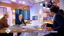 Bernard Cazeneuve ironise sur la stratégie et l'échec de Benoit Hamon aux élections présidentielles - Regardez