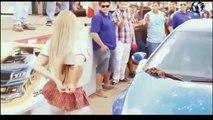 Sexy girl bikini car wash __Life__ugfuyfdytd