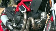 Ducati Monster 797 (2017) : retour aux sources