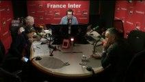 Arnaud Danjean répond aux auditeurs dans Interactiv'