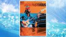 Download PDF The Essential Jaco Pastorius (Bass Recorded Versions) FREE
