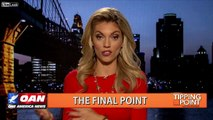 Liz Wheeler Owns Stupid Lib Reporter