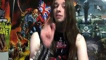 Heavy Metal Conspiracies: Alice Cooper