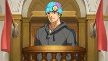 Apollo Justice : Ace Attorney - Trailer de présentation (version 3DS)