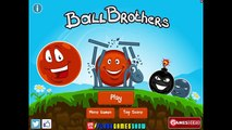 Ball Brothers Full Game Walkthrough All Levels