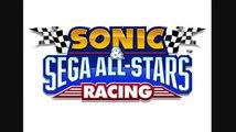 Sonic & Sega All-Stars Racing Charers: Ryo Hazuki from Shenmue
