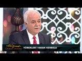 Yürekleri yakan Kerbela - Nihat Hatipoğlu ile Dosta Doğru 127. Bölüm - atv