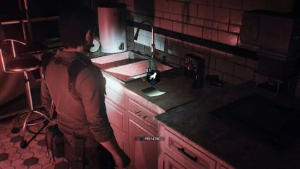 The Evil Within 2 - Collectibles des Chapitre 1 & 2