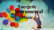 Various Artists - Energetic Instrumental Music with Nature Sounds