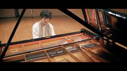 Shinya Kiyozuka - For Tomorrow