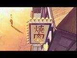momentos mas divertidos de sasuke,naruto,sakura y sus amigos parte (3)  sub español español latino