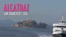 Alcatraz (San Francisco/EUA) - Emerson Martins Video Blog 2012