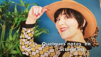 Sylvie T en concert à Laon