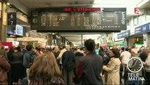 SNCF : réduction en vue des gares desservies par le TGV