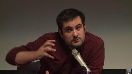 De zéros à héros : l'art comique des costauds - Renan Cros