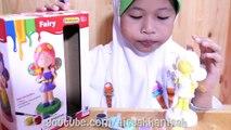Kreasi Unik Mewarnai Keramik ❤ Fairy Coloring ❤ Bagus Banget