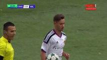 1-1 Daniele Vesco Goal UEFA Youth League  Group A - 18.10.2017 CSKA Moscow Youth 1-1 FC Basel Youth