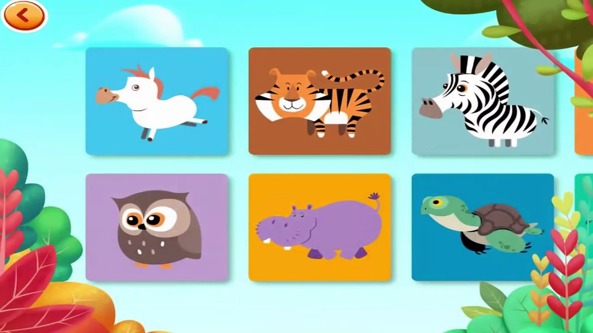 Playkids - Preschool Cartoons, Books and Games - Education App For Kids - Best New Apss For Kids