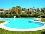 Vente appartement moderne proche de la mer Résidence Marbella : Immobilier / Pouvoir d'achat en Espagne
