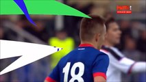 2-2 Ivan Zakharov Goal UEFA Youth League  Group A - 18.10.2017 CSKA Moscow Youth 2-2 FC Basel Youth