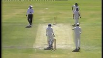 Post Interesting Thing Happened in Quaid-e-Azam Trophy - Batsman Got Out Without Ball Being Bowled!