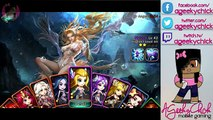 Angel Trial Tips | League of Angels: Fire Raiders Mobile Game