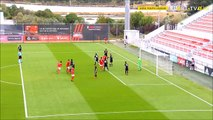 2-0 José Gomes Goal UEFA Youth League  Group A - 18.10.2017 SL Benfica Youth 2-0 Man United Youth