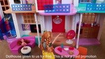 Barbie Hello Dream House Wifi Voice Command Dollhouse NEW Future