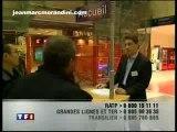 Grèves SNCF Parodie